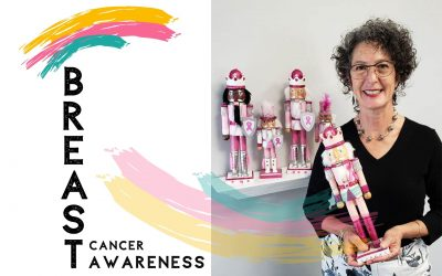 Nutcrackers Fight Breast Cancer – You Give. We Donate